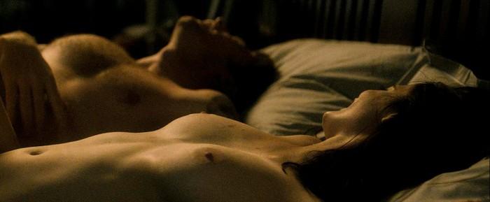 Eva Green escenas tórridas Los Soñadores