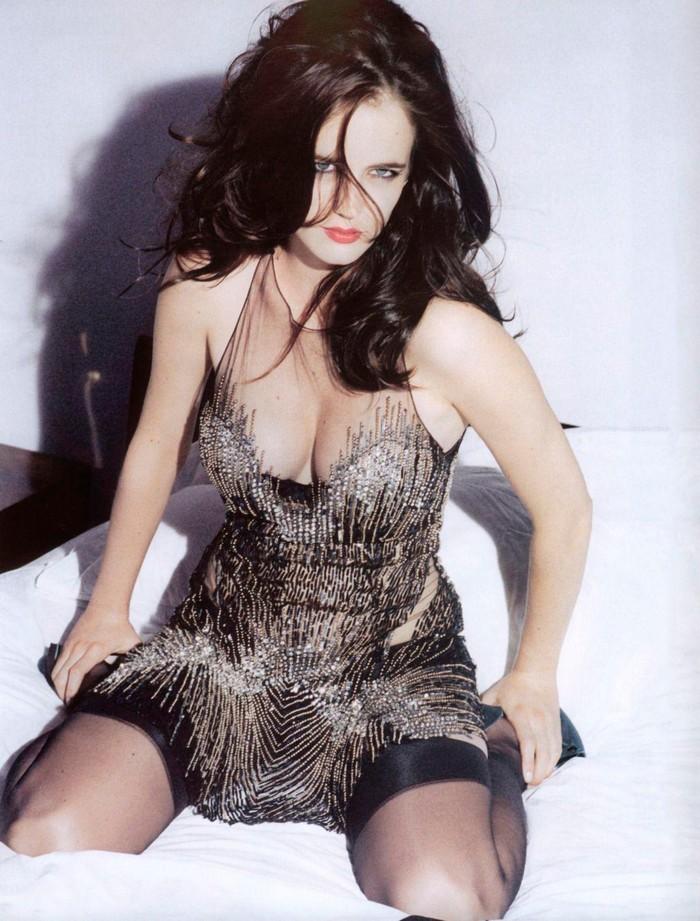 Eva Green fotos más sexys