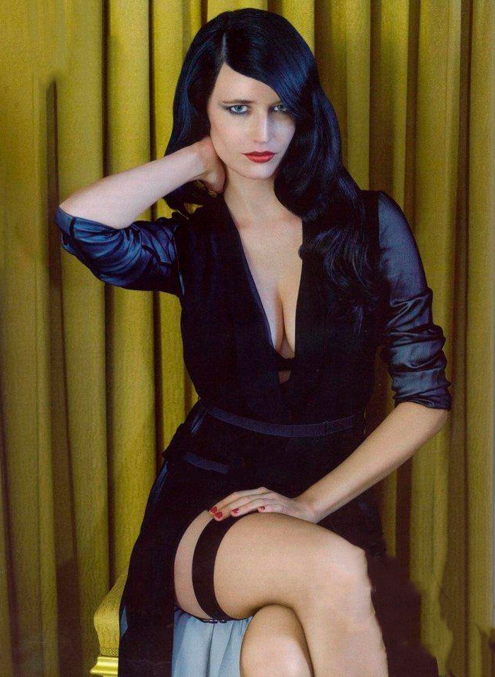 Eva Green fotos sexys