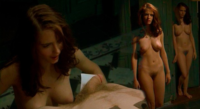 Eva Green sexo escena mamada The Dreamers