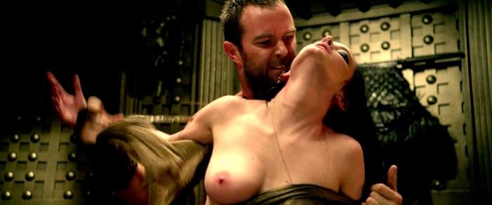 Eva Green violada en películas