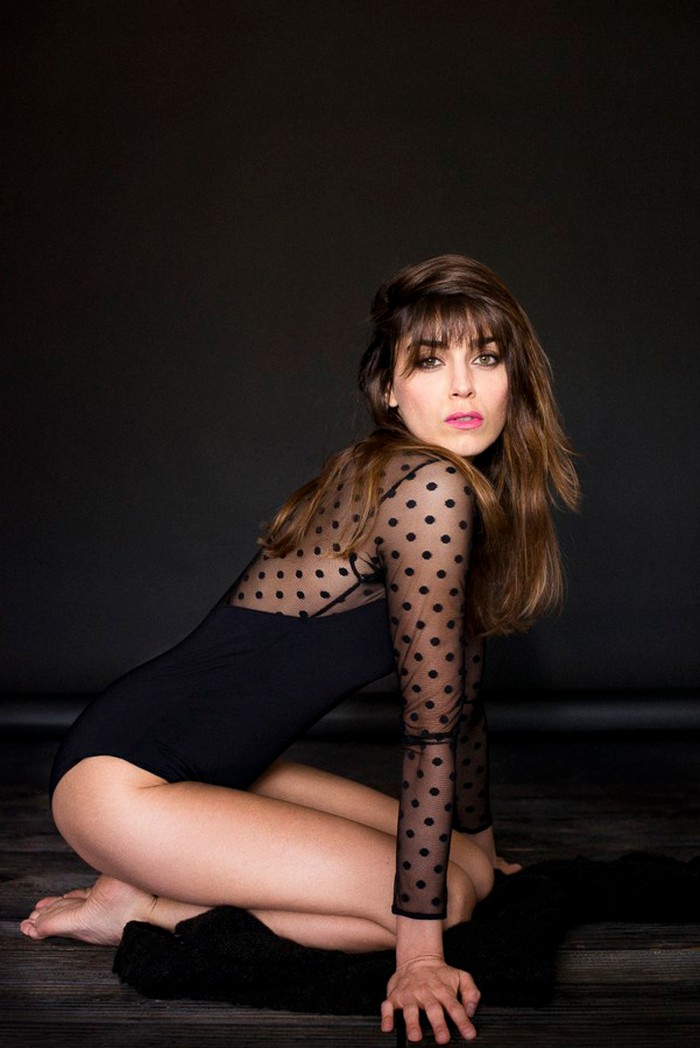Irene Arcos fotos sexys
