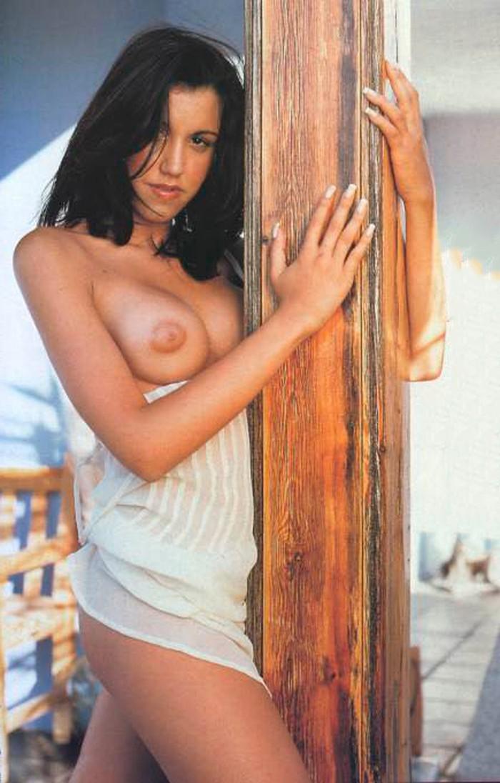 Nuria Bermúdez famosilla televisión