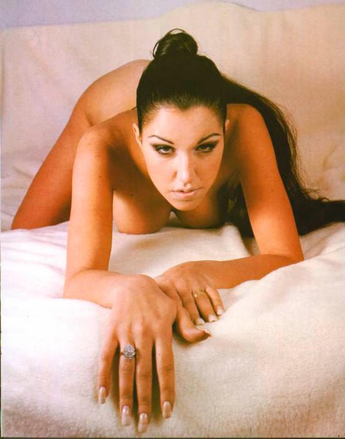 Nuria Bermúdez fotos desnudas