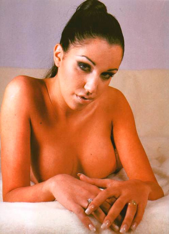 Nuria Bermúdez fotos sexys