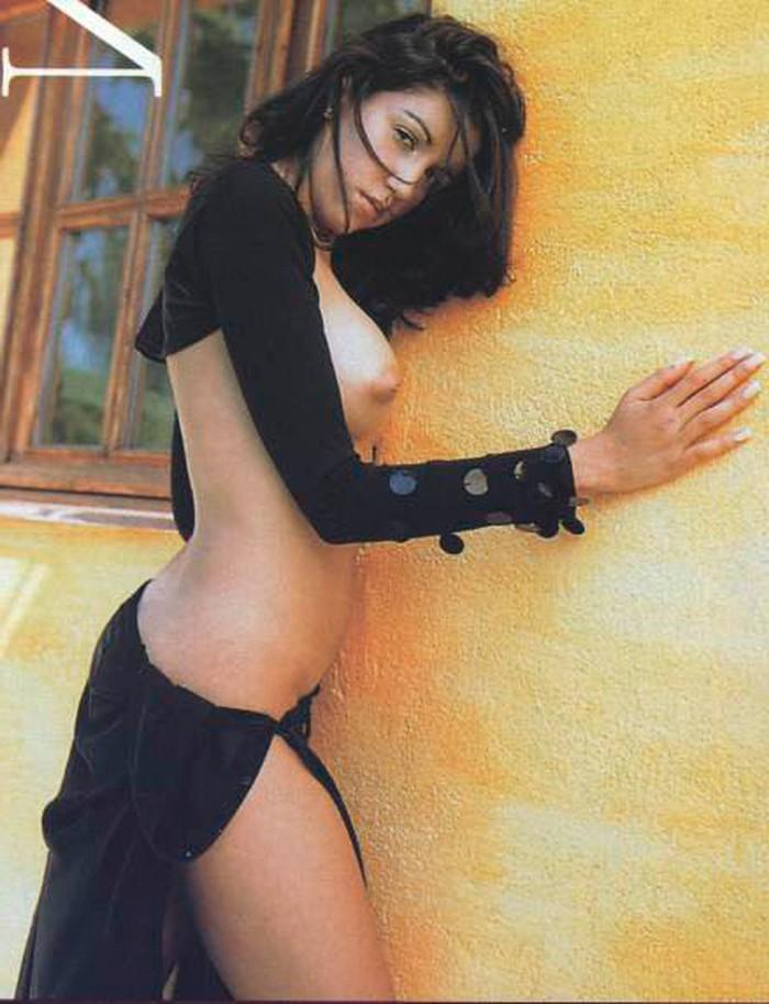 Nuria Bermúdez prostituta mediática