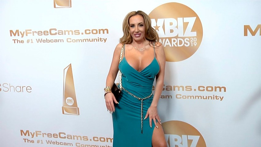 Richelle Ryan nominada XBIZ Awards 2020
