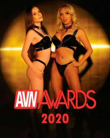 Starlets nominadas AVN Awards 2020