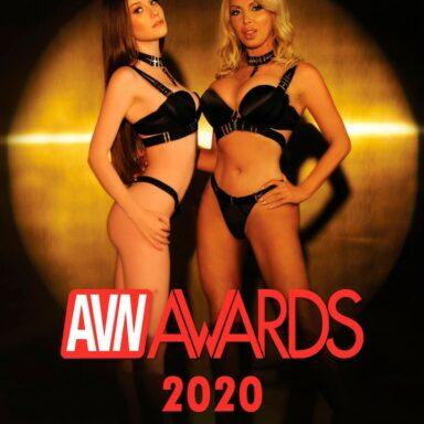 Starlets nominadas AVN Awards 2020