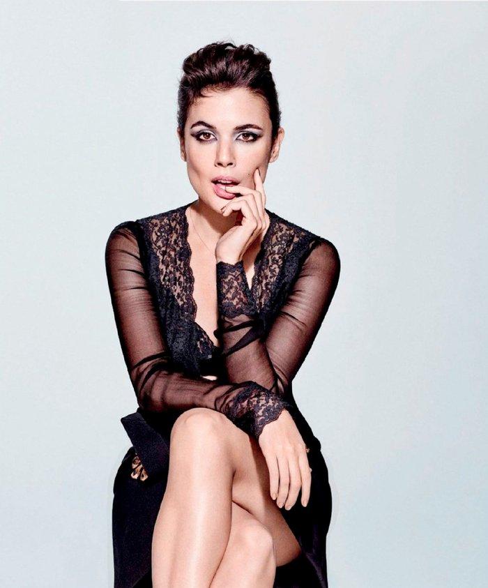 Adriana Ugarte actriz española cine y televisión