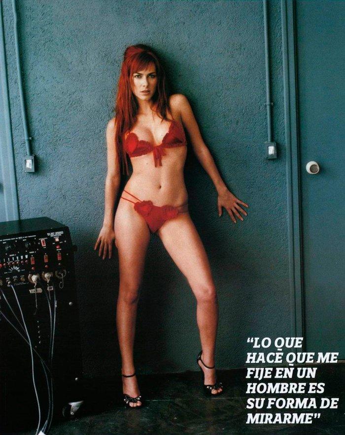 Kira Miro fotos eróticas 2