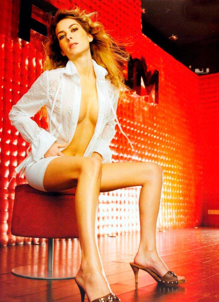 Kira Miro fotos sexys 7