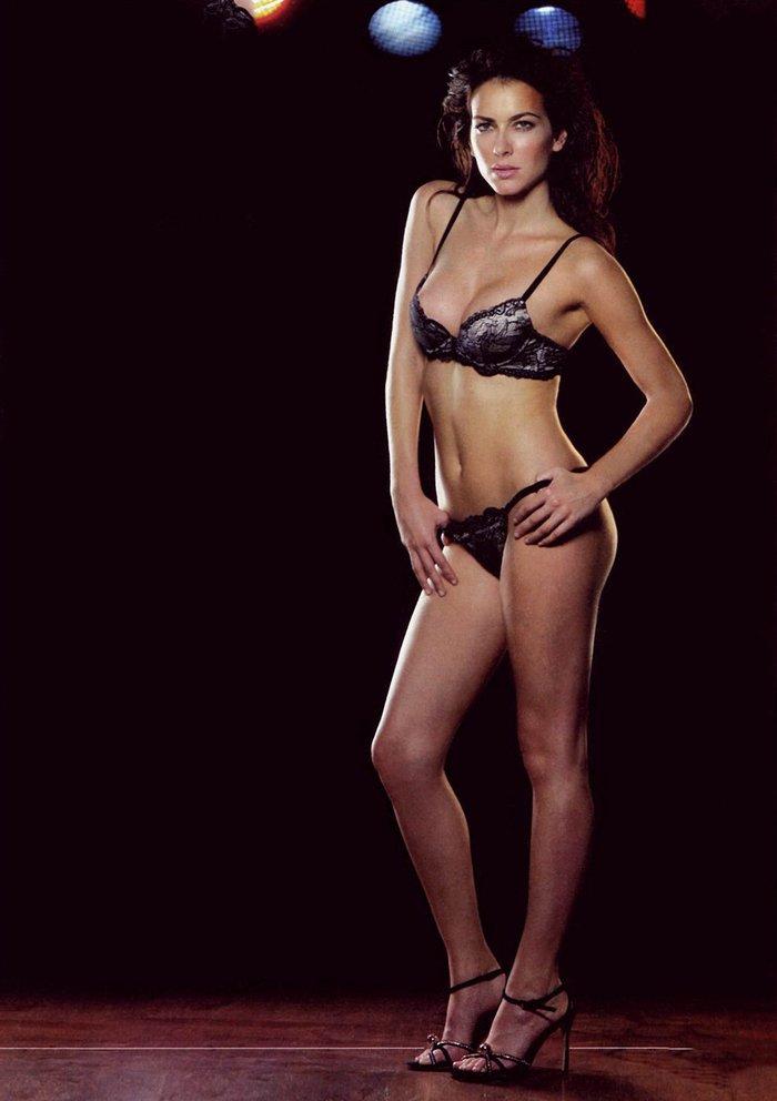 Kira Miro sesión fotográfica erótica 2