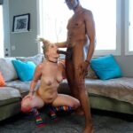 Lisey Sweet esclava sexual Sean Michaels