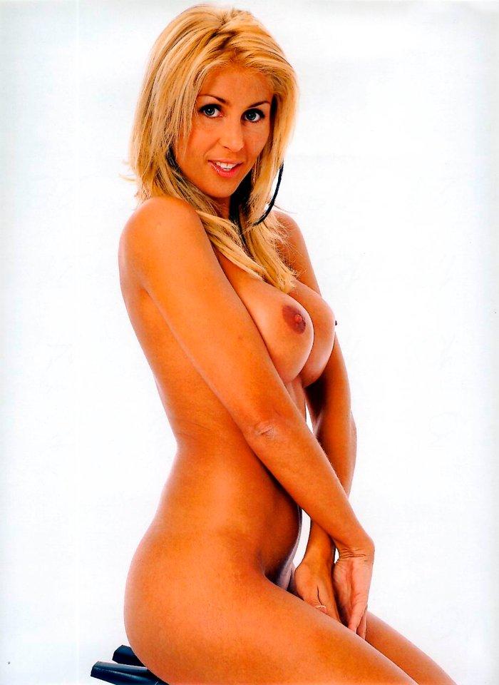 Malena Gracia actriz erótica española