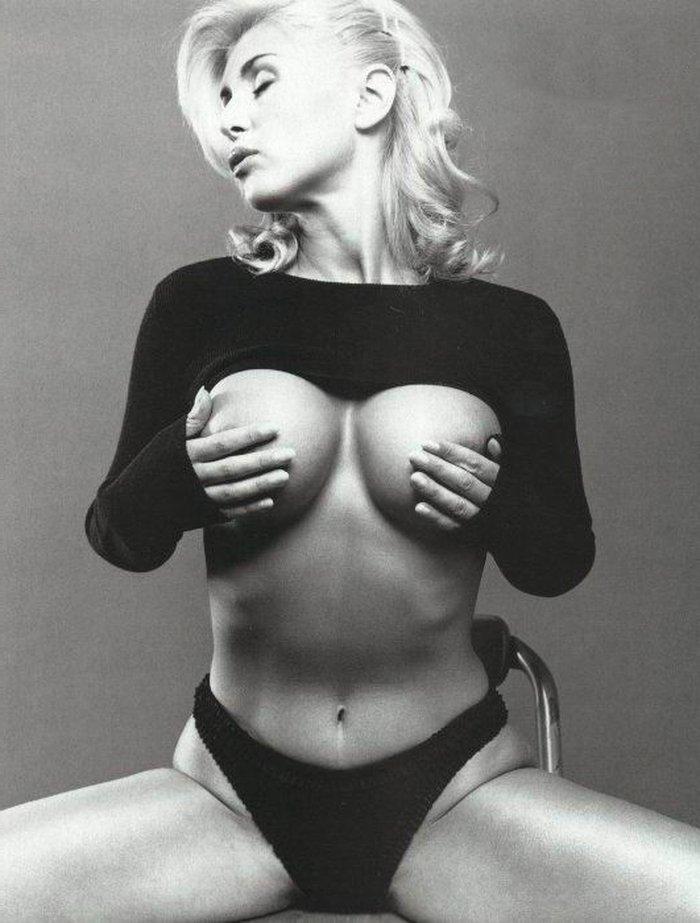 Malena Gracia fotos más sensuales