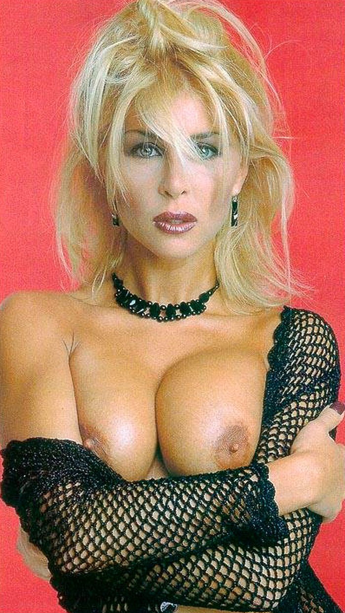 Malena Gracia fotos topless