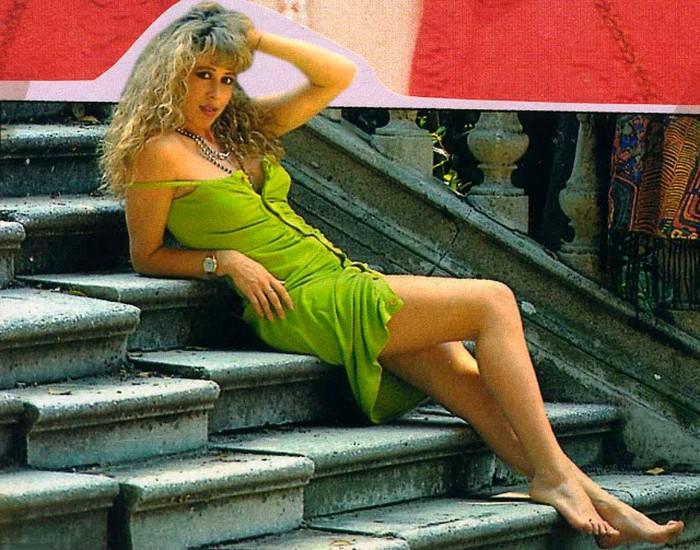 Miriam DiazAroca actriz española joven
