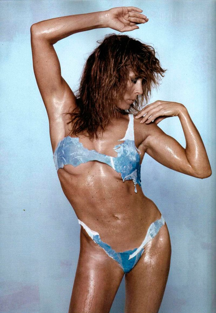Miriam DiazAroca bikini sexy