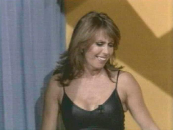 Miriam DiazAroca delantera pechos busto