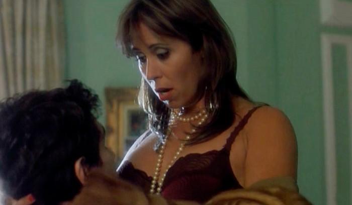 Miriam DiazAroca en sujetador