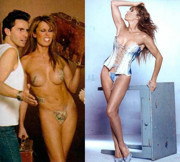 Miriam DiazAroca fotos más sexuales
