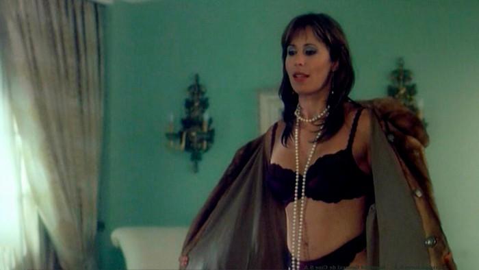 Miriam DiazAroca ropa interior