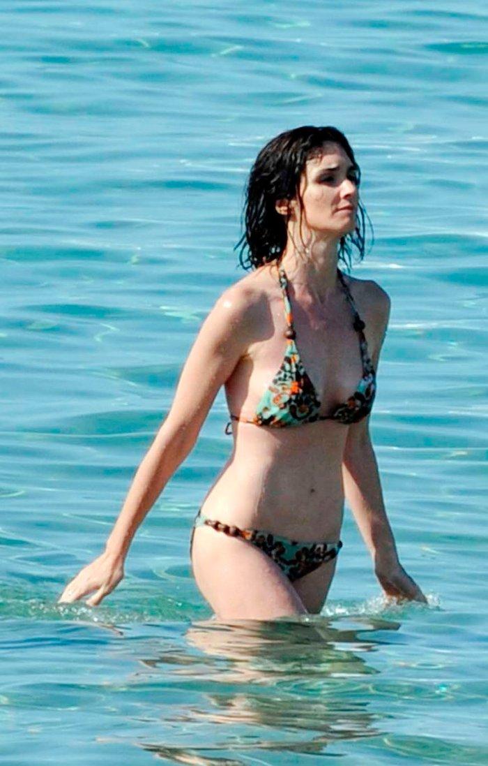 Paz Vega actriz erótica española