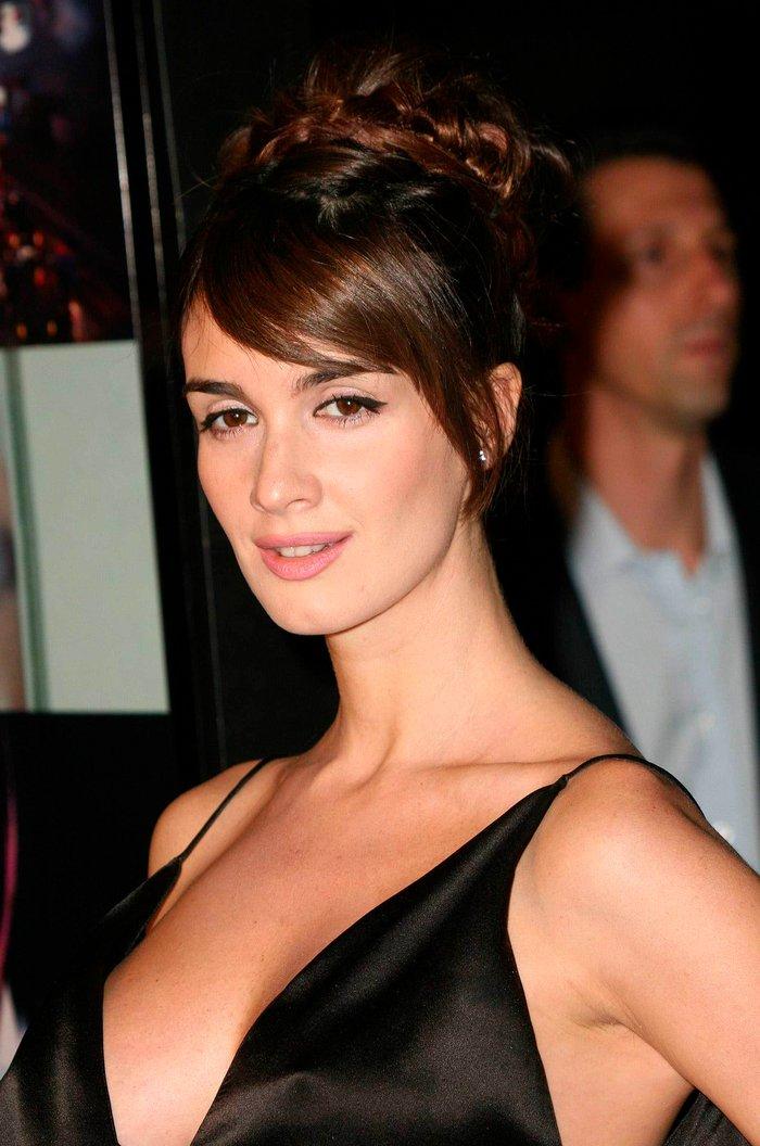 Paz Vega actriz española