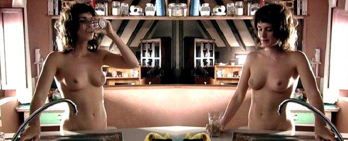 Paz Vega desnuda en cine