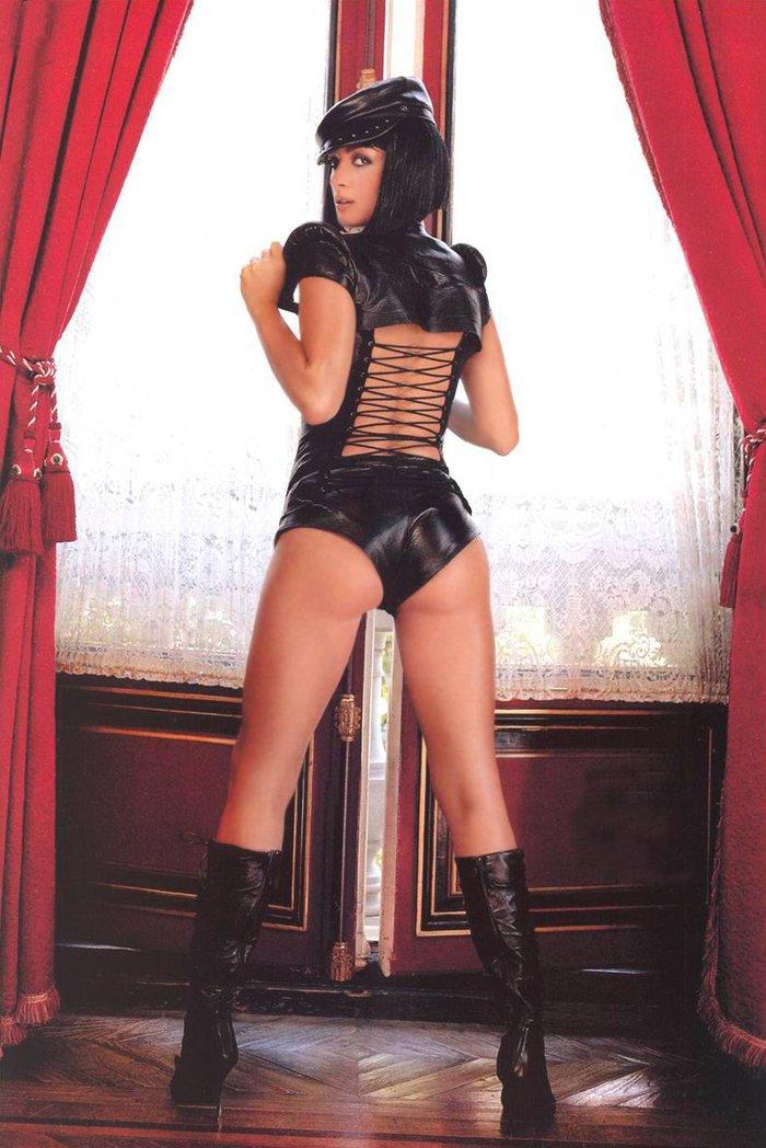 Paz Vega vestido cuerpo sexy