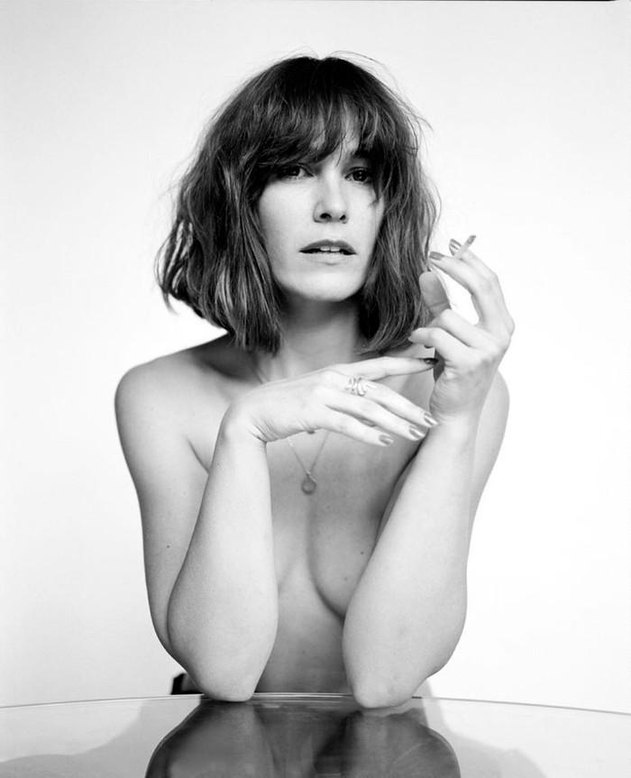 Celia Freijeiro desnuda sin ropa