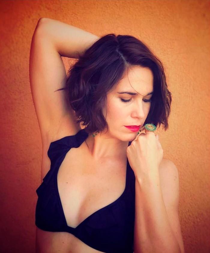 Celia Freijeiro fotos sexys