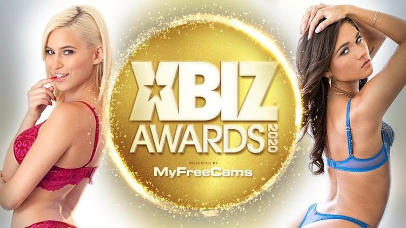 Ceremonia Premios XBIZ Awards 2020