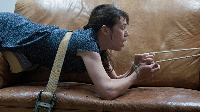 Charlotte Gainsbourg Bdsm Azotes Nymphomaniac 2