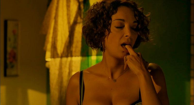 Cristina Plazas Escenas Eróticas Películas 2