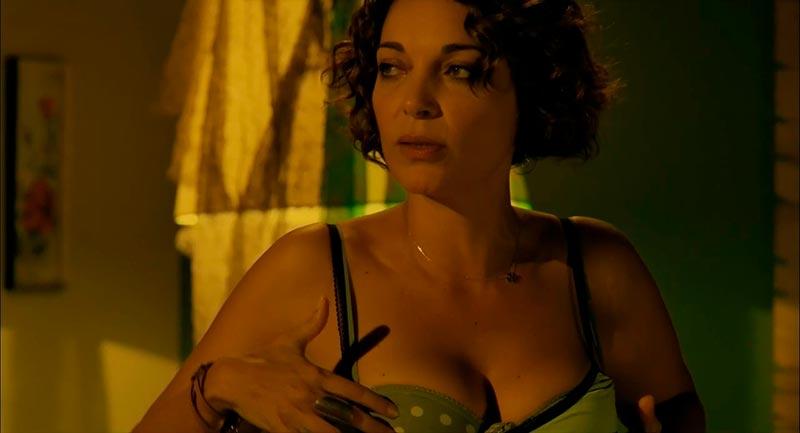 Cristina Plazas Escenas Eróticas Películas 3