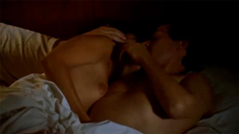 Cristina Plazas Topless Películas