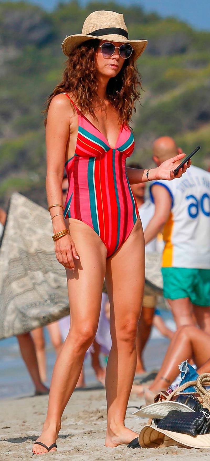 Juana Acosta Bikini Mar 3
