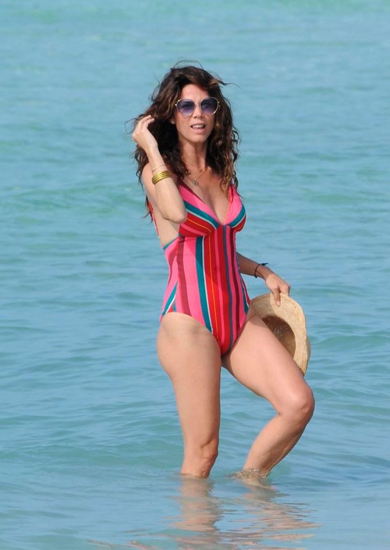 Juana Acosta Bikini Mar 5