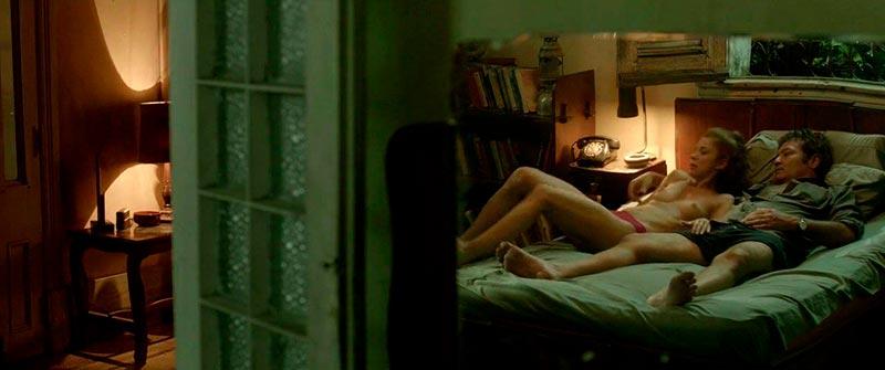 Juana Acosta Sexo Películas