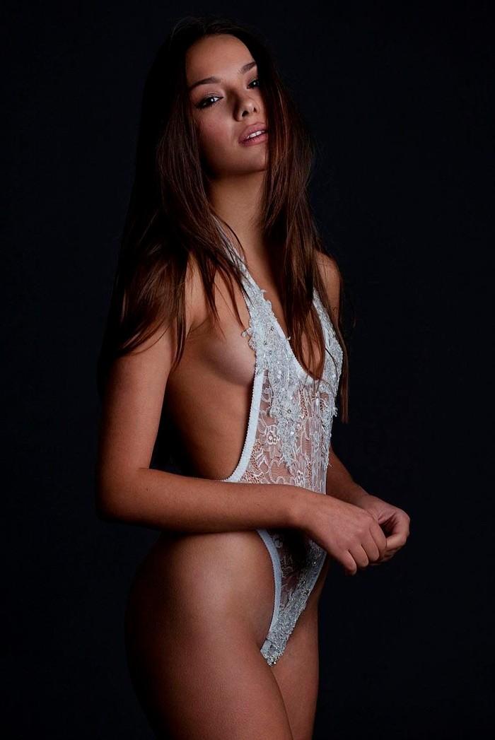 Katerina Safarova sexo Isla Tentaciones