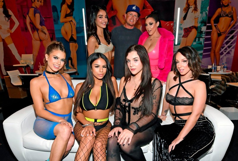 Starlets AVN Awards 2020