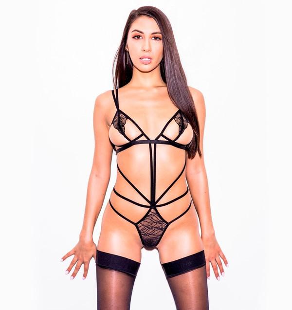Gianna Dior mejor starlet revelación 2020 AVN