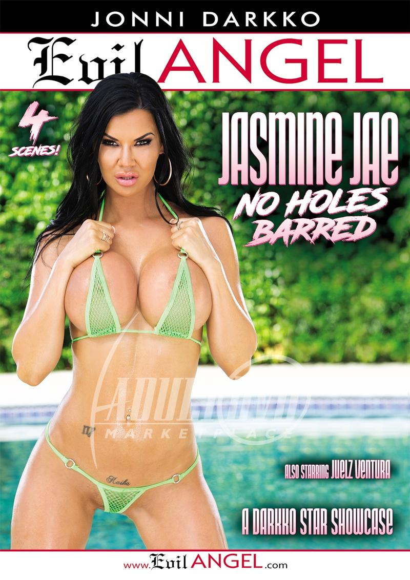 Jasmine Jae No Holes Barred Evil Angel