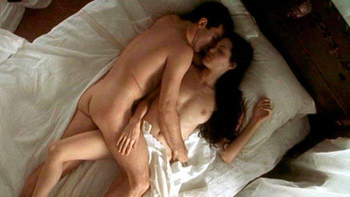Antonio Banderas follando Angelina Jolie