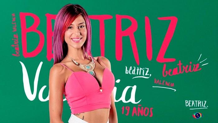 Beatriz Retamal concursante Gran Hermano 17