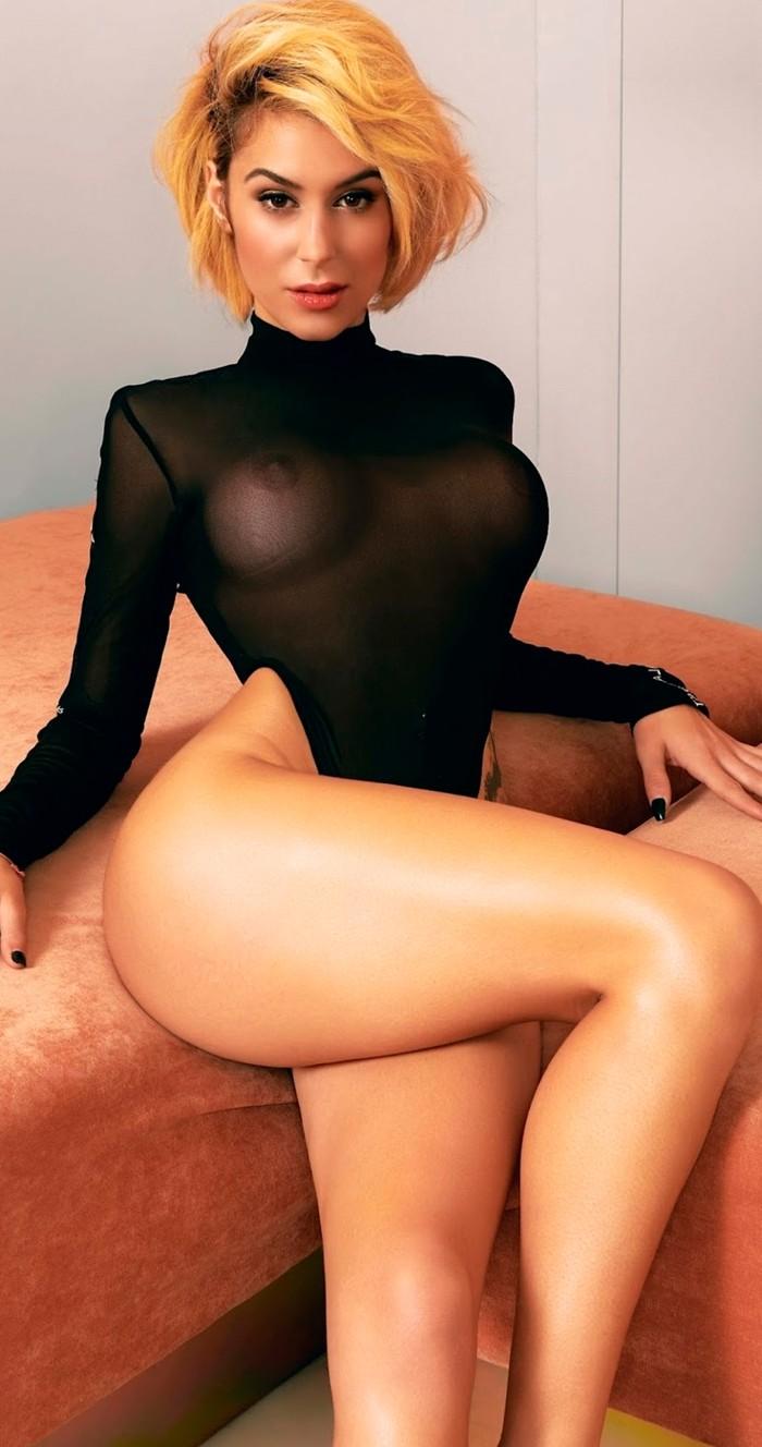 Beatriz Retamal desnuda Calendario Interviu 5