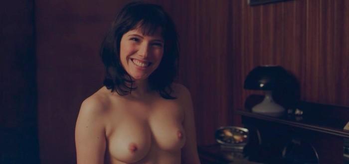 Diana Gómez topless El Crac