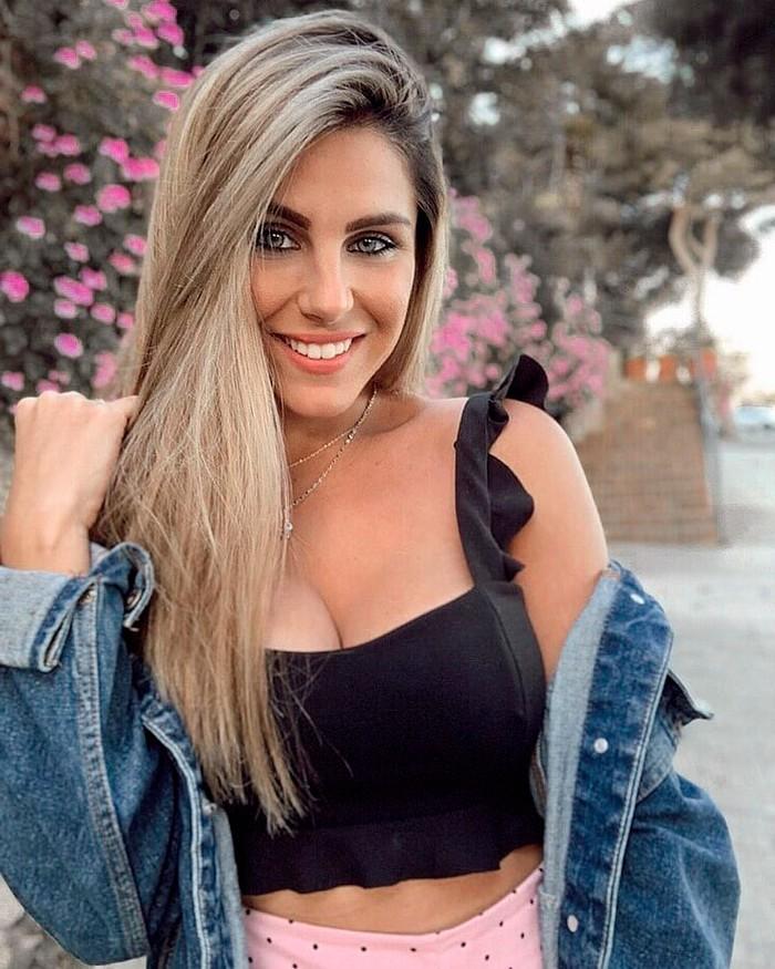 Ivana Icardi Instagrammer argentina